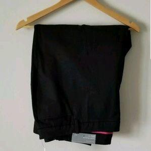 Talbots 24w perfect Skimmer pants